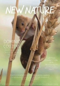 New Nature Magazine September / October 2019 published