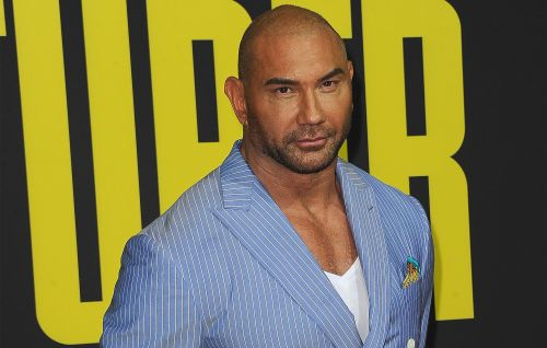 Dave Bautista told Warner Bros. he's determined to play 'Batman' villain Bane