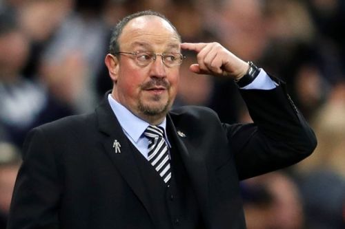 "Rafa Benitez calls for VAR in the Premier League ""right now"" after Wolves defeat"