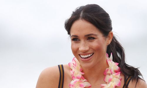 Meghan Markle's yoga mat will transform your home workouts during coronavirus