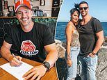 Kris Smith reveals he's purchased a 'few' fitness centres
