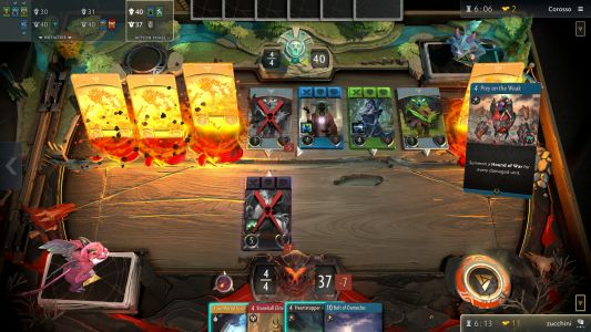 Artifact has had more players this weekend than it has in a year