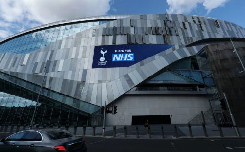Tottenham Hotspur vs Everton, Premier League: live score and latest updates