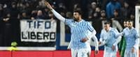 Petagna: 'SPAL always like this now'
