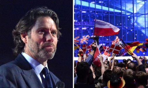 John Bishop's brilliant Brexit suggestion for Eurovision: 'Can't sing in our language!'