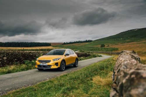 Kia XCeed First Edition 1.4 T-GDi DCT review - Family crossover excels