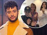 Myles Stephenson reveals Kate Garraway asked him to be 'a big brother' to her children