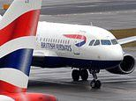 British Airways flight to Florida makes emergency landing in Bermuda as phone starts smoking