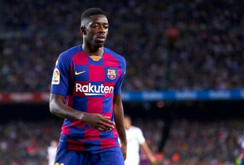 Barcelona ready to take major transfer gamble by selling star to Arsenal