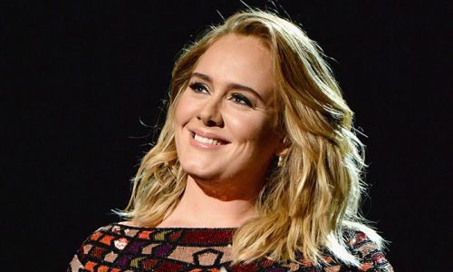 Adele teases Saturday Night Live comeback with gorgeous behind-the-scenes snap