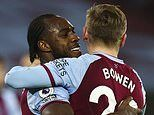 West Ham vs Doncaster - FA Cup: live score and fourth round updates