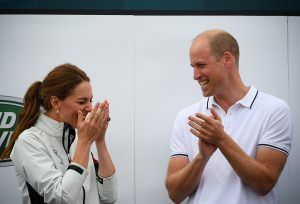 Prince William and Kate Middleton's next royal engagement is getting people excited
