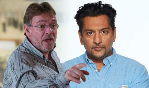 EastEnders spoilers: Ian Beale makes shock Masood Ahmed discovery after Jane Beale twist
