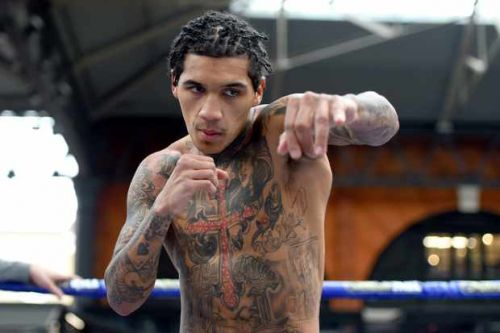 What boxing is on TV this week? How to watch Conor Benn, Ted Cheeseman and Lee McGregor in action