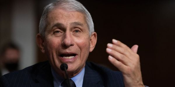 Fauci said authorities should 'close the bars and keep the schools open' to cut down on coronavirus infection spread