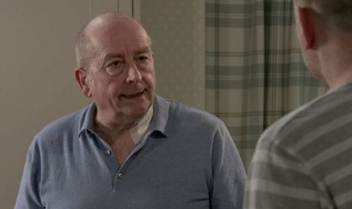 Coronation Street: Who will play Geoff Metcalfe's ex-girlfriend? You'll recognise her face
