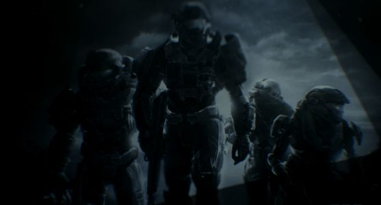 Halo Reach impressions on Windows: Early access, but it works