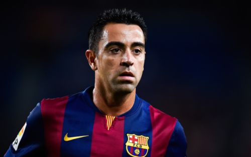 The gloom at Barcelona could be lifted with the news that Xavi is set to replace Ronald Koeman
