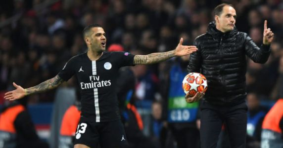 Tuchel tells Man Utd what they can expect from Cavani