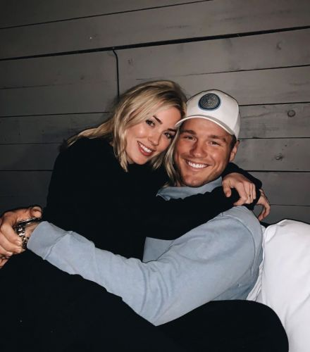 The Bachelor's Colton Underwood and Cassie Randolph split but vow to remain friends due to 'special bond'