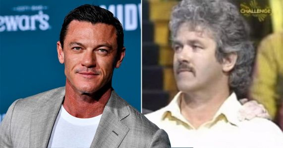 Luke Evans to star in ITV true crime drama about the Bullseye Killer