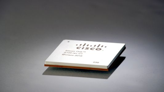 """Cisco Pulls the Covers off its $1 Billion New """"Silicon One"""" Chip Architecture"""