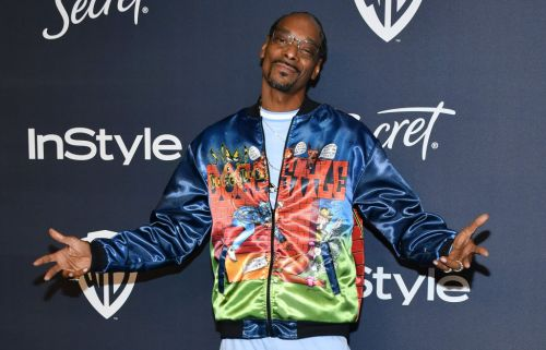 Snoop Dogg swoops in to save Christmas with epic Just Eat advert and new festive song