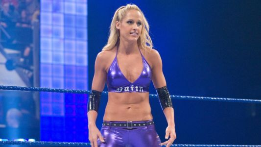 The Undertaker's wife Michelle McCool has Covid-19: WWE legend tests positive for coronavirus