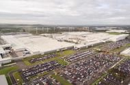 """Nissan Sunderland plant """"unsustainable"""" without a Brexit deal"""