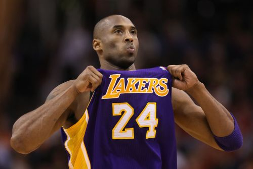 Who is legendary basketball player Kobe Bryant who died in helicopter crash?