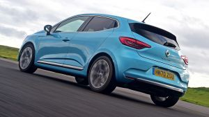 New Renault Clio E-Tech Hybrid 2020 review