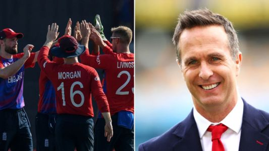 England and Pakistan 'look a class above' T20 World Cup rivals, says Michael Vaughan