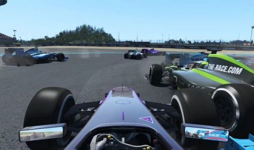 The Race All-Star Esports Battle live stream: How to watch F1 drivers in virtual race
