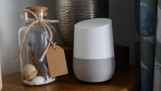 Get a Google Home smart speaker for just £94 at Currys PC World