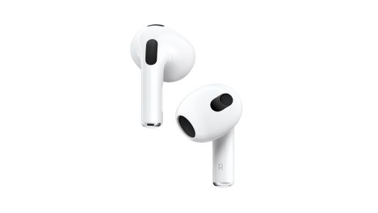 AirPods 3 now on sale - but should you buy them?