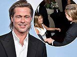 Brad Pitt says he's 'got it really good' amid hot award season amid reunion with Jennifer Aniston