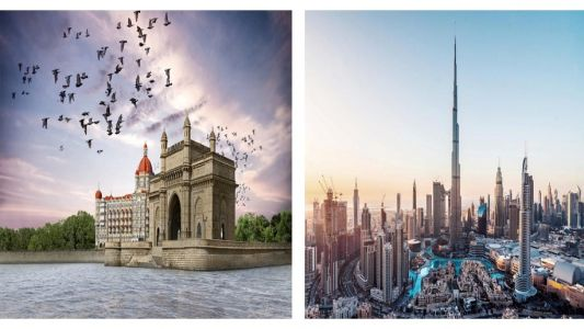 Mumbai and Dubai top post Covid-19 wish list for Indian travellers