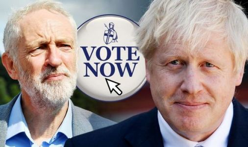 Express.co.uk poll: Should Boris call Corbyn's bluff and hold snap election? VOTE HERE