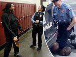 Teenager Darnella Frazier who filmed George Floyd death is awarded special citation Pulitzer Prizes