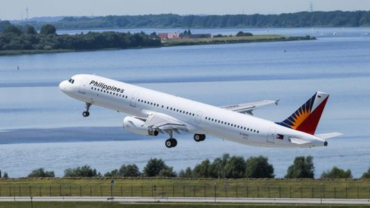 Philippine Airlines unveils safety measures