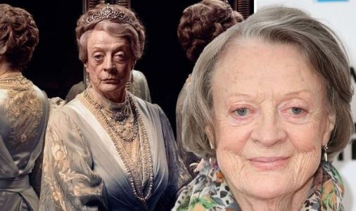 Downton Abbey cast: Will Dame Maggie Smith appear in Downton Abbey 2?