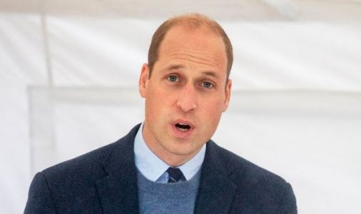 Prince William dubbed 'His Royal Thighness' after embarrassing KFC blunder goes viral