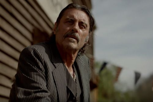 When is Deadwood: The Movie on TV? Who is in the cast? What's it about?