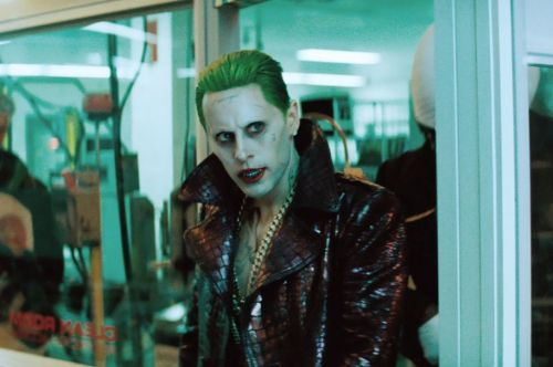 Jared Leto 'mistreated' over Suicide Squad edit claims director David Ayer