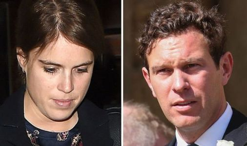 Princess Eugenie: York's heartbreaking reaction to engagement ring revealed