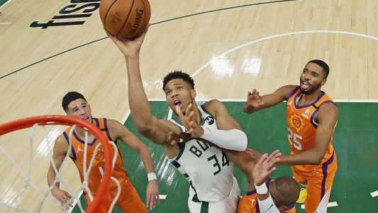 Bucks vs Suns live stream: how to watch game 5 NBA Final online from anywhere