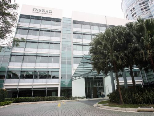 How to get accepted into INSEAD - the top feeder school to McKinsey & Company and other major consulting firms - according to students, alumni, and admissions consultants