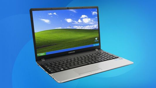 Windows XP source code reportedly discovered online