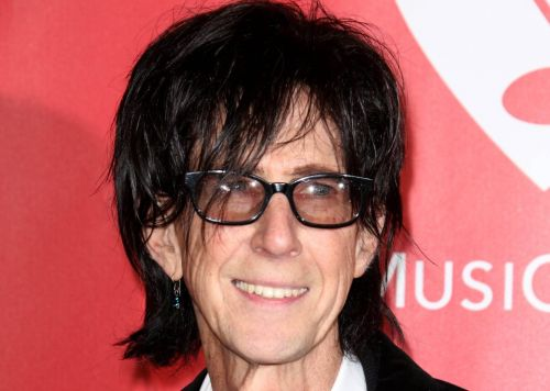 How old was Ric Ocasek, who is his wife Paulina Porizkova and what are The Cars' best known songs?