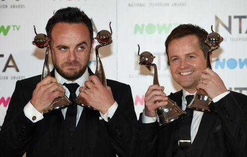 Ant and Dec to release new book celebrating 30 years on TV